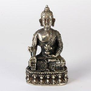 Medizin-Buddha 5,6 cm