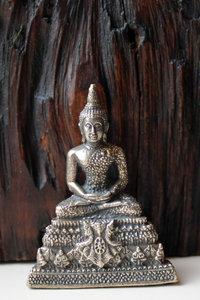 Donnerstags Geburtstag Buddha